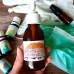 Dezinfekčný čistič - antibakteriálny