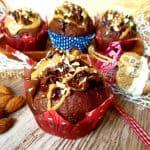 Bleskové perníkové muffiny