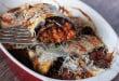 Baklažánové cannelloni