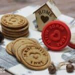 Detské pečiatkové sušienky