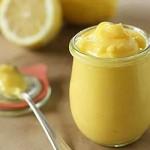 Lemon/orange curd