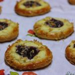 Špaldové moravské koláče