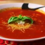 Talianska paradajková